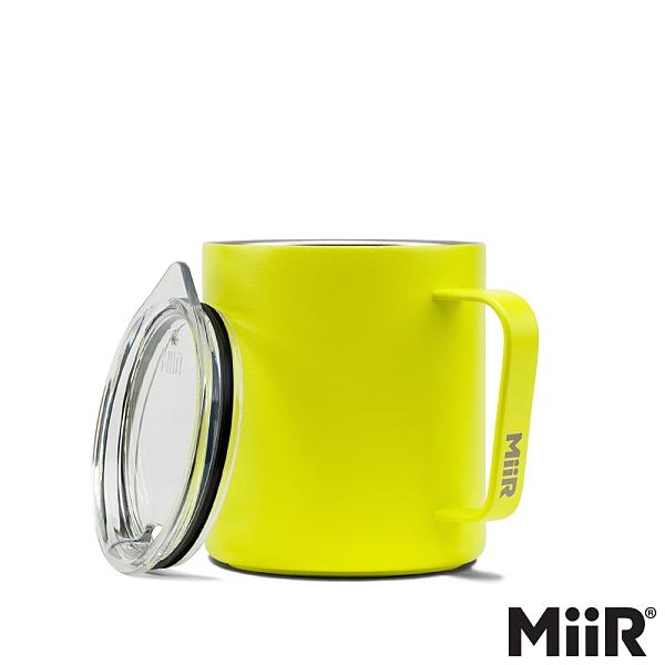MiiR 12oz VI Camp Cup - Spark 露營杯 (黃)