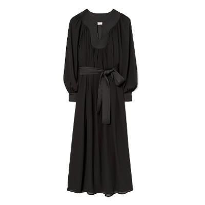 トラプント チュニック ドレス