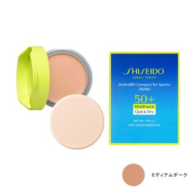 SHISEIDO シセイドウ  <サンケア>BBコンパクト フォー スポーツ QD (レフィル)