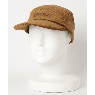帽子 キャップ 【GRAMICCI/グラミチ】CORDUROY JET CAP