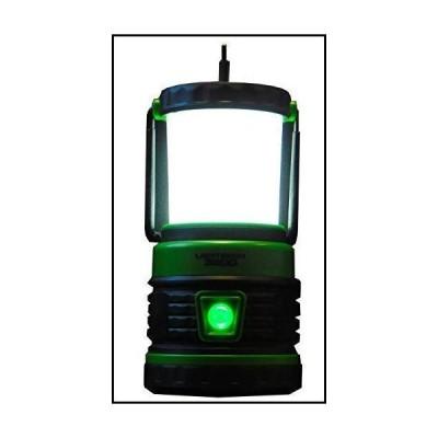 【新品】LIGHTBANK | Heavy Duty LED Rechargeable Lantern | 5 Light Modes | USB Phone Charging | 200 Hour Runtime | 3 Hangers | Storage Cu