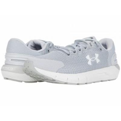 Under Armour アンダーアーマー レディース 女性用 シューズ 靴 スニーカー 運動靴 Charged Rogue 2.5 Mod Gray/White【送料無料】