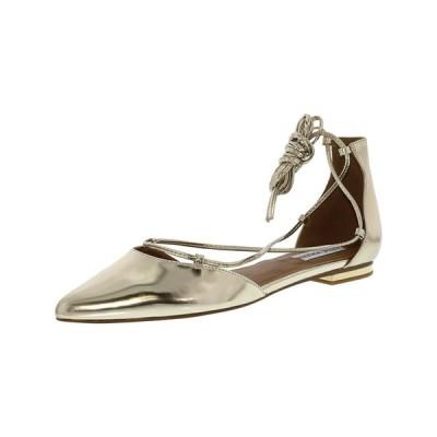 フラットシューズ スティーブマデン Steve Madden Women's Sunshine Flat Shoe