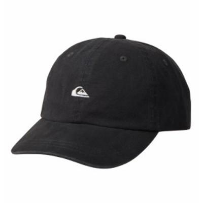 Quiksilver クイックシルバー MYSTIC SESSION SIX PANEL CAP