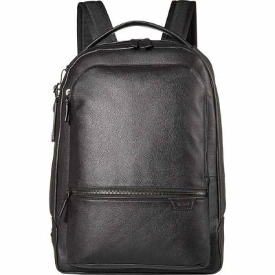 トゥミ Tumi レディース バックパック・リュック バッグ Harrison Bradner Backpack Black 2
