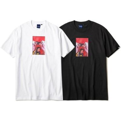 インターブリード tシャツ Ernie Paniccioli for INTERBREED The Fugees '93 SS Tee