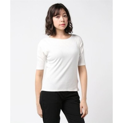 tシャツ Tシャツ LANDWARDS ラウンドネック プルオーバー
