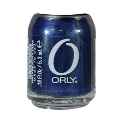 ORLY(オーリー)  ミニネイルラッカー  5.3ml  ウィッチーズ ブルー