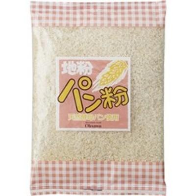 オーサワ 地粉パン粉 (150g)