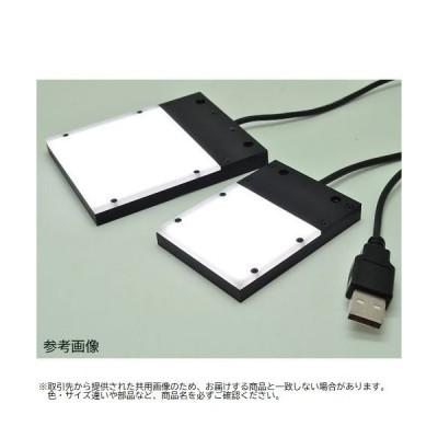 【納期目安:2週間】4-1786-04 USB式エッジ型LED照明 青 LME-40/40B(USB) (4178604)
