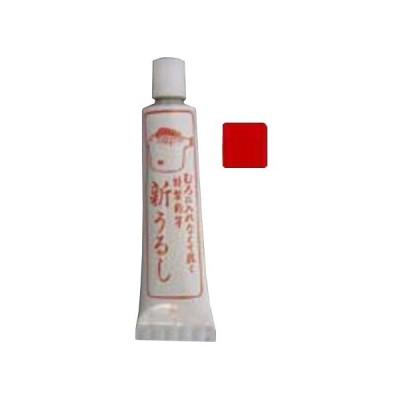 ふぐ印 新うるし 赤 10g│木彫り用品 漆(うるし)・金継ぎ 東急ハンズ
