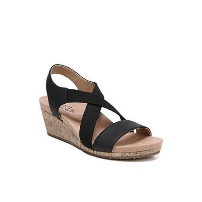 ライフストライド レディース サンダル シューズ Mexico Wedge Sandals