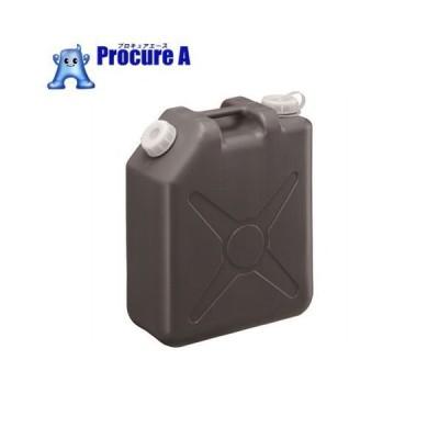 瑞穂 扁平缶20Lグレーノズルなし 0207GY▼125-6379瑞穂化成工業(株)