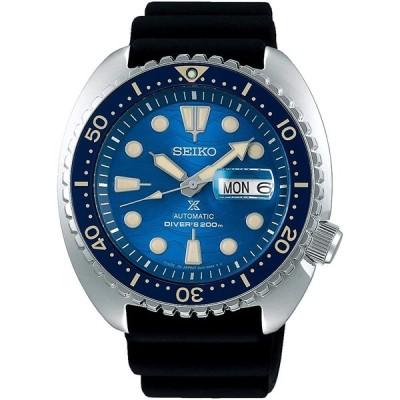 【送料無料】セイコー SEIKO メンズ腕時計 海外モデル  PROSPEX AUTOMATIC Ocean Special Edition タートル ダイバーズ SRPE07J1