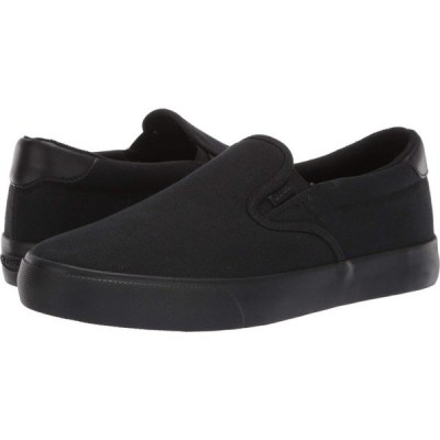 ラグズ Lugz メンズ スニーカー シューズ・靴 Bandit Black/Black