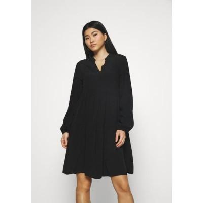 アンナフィールド レディース ファッション Day dress - black