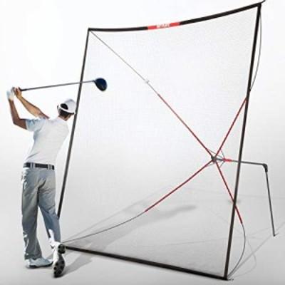 Golf Hitting Net Practice Net - 10ft Swing Trainers  Training Aids Auto Ball Return Portable Home Driving Range for Backya