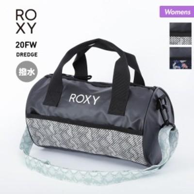 ROXY ロキシー 撥水 ミニドラムトバッグ レディース レインバッグ RBG204374 小物入れ カバン かばん 鞄 女性用 送料無料