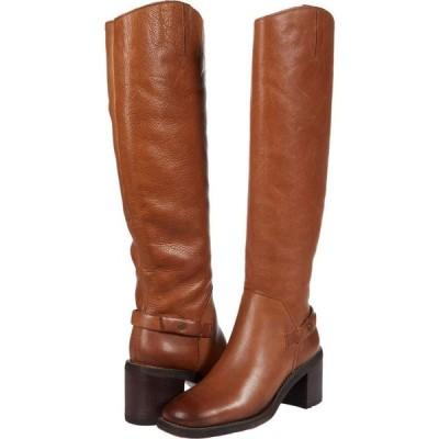 フランコサルト Franco Sarto レディース シューズ・靴 Kiana Light Brown Leather