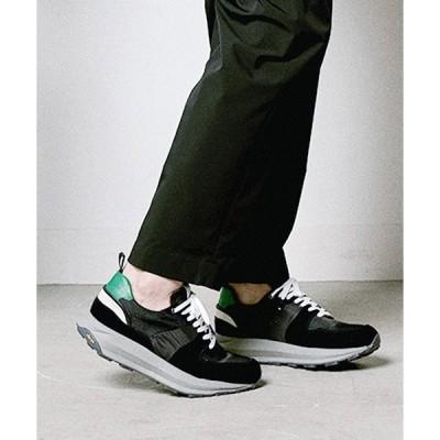 スニーカー EARLE アール / Multi seven sneakers マルチセブンスニーカーダッドシューズ / ER1401
