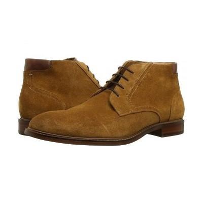 Steve Madden スティーブマデン メンズ 男性用 シューズ 靴 ブーツ チャッカブーツ Cadwyn - Tan