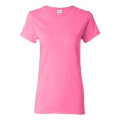 レディース 衣類 トップス Gildan - Heavy CottonTM Women's T-Shirt - 5000L - IWPF グラフィックティー