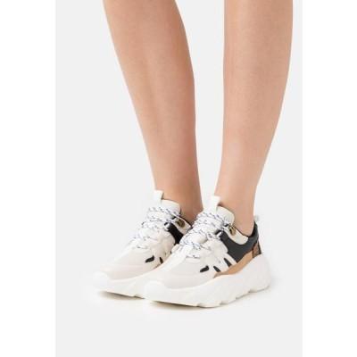 グラマラス レディース 靴 シューズ Trainers - black/multicolor