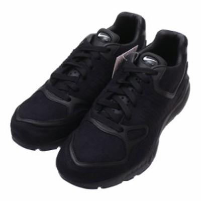 新品 ブラック コムデギャルソン BLACK COMME des GARCONS x ナイキ NIKE AIR ZOOM TALARIA タラリア BLACK/BLACK-BLACK フットウェア