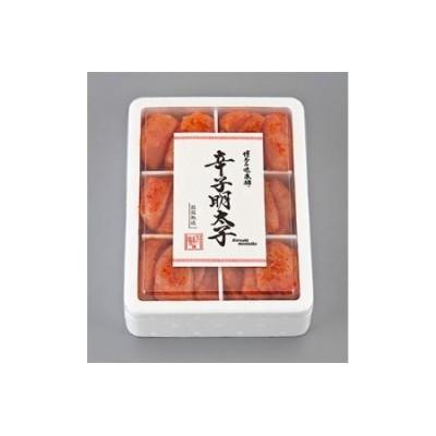 博多の味本舗 辛子明太子切れ子1kg(6仕切り)【1098438】