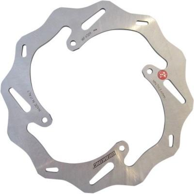 【USA在庫あり】 1711-1149 ブレーキング BRAKING ブレーキローター リア 12年-14年 KTM 250R、85SX ステンレス JP店