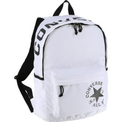 リュックサック Dパック ホワイト C2002013-1100