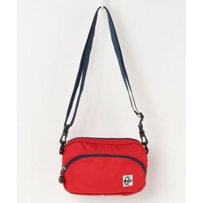 H.L.N.A / 【CHUMS】Eco Shoulder Pouch Ⅱ MEN バッグ > ショルダーバッグ