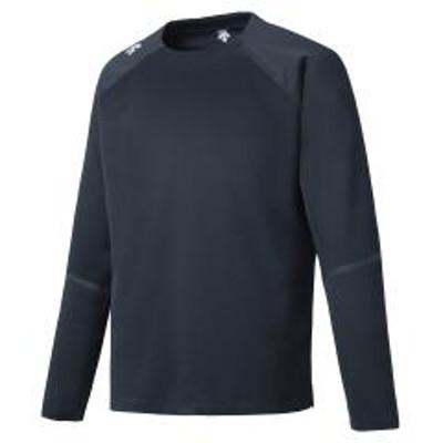 デサント【メンズ】【DESCENTE TRIATHLON】プライムフレックスグリッドL/Sシャツ / PRIMEFLEX GRID L/S SHIRT