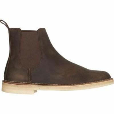 クラークス カジュアルシューズ Desert Peak Boot - Mens