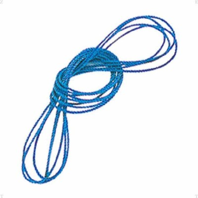 バタフライ 卓球台用ネット(ブルー) ネットひも(長) BUT-71900-177 返品種別A
