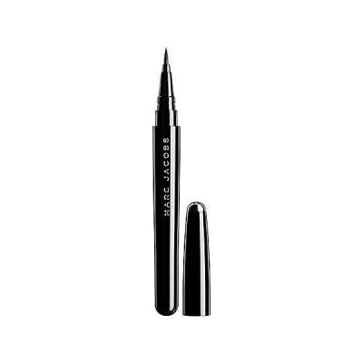 Magic Marc'er Precision Pen Marc Jacobs Beauty 0.016 Oz Blacquer | NEW