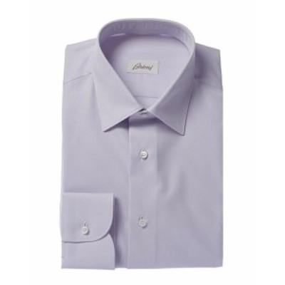 ファッション ドレス Brioni Dress Shirt