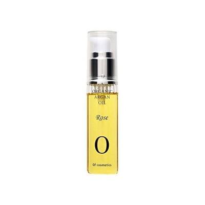 オブ・コスメティックス スキンオイル・0-RO スタンダードサイズ ローズの香り 40ml