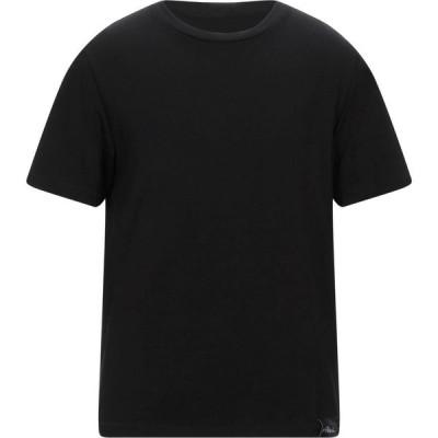 スリーワン フィリップ リム 3.1 PHILLIP LIM メンズ Tシャツ トップス t-shirt Black