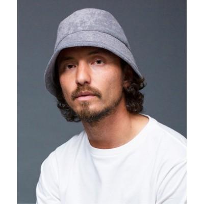 Magine / PILE BUCKET HAT:パイル バケット ハット MEN 帽子 > ハット