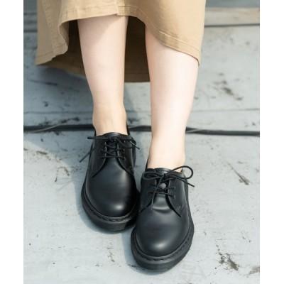 ROOP TOKYO / Dr.Martens-ドクターマーチン / 1461 3EYEBOOT SMOOTH 3ホール プレーントゥ ブーツ MEN シューズ > ブーツ