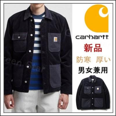 carhartt カーハート ジャケットアウトドア ジャケット ネック もこもこ 男女兼用 防寒 メンズ クリスマス