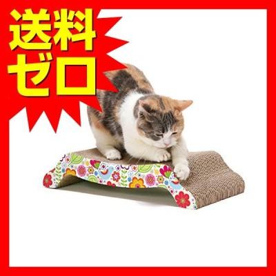 猫壱 バリバリ ベッド M 花柄 猫 ネコ ねこ キャット cat ニャンちゃん 商品は1点 ( 個 ) の価格になります。