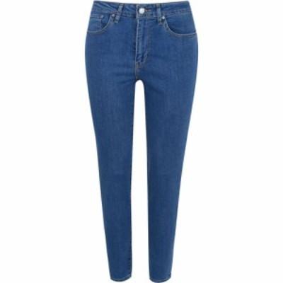 リーバイス Levis レディース ジーンズ・デニム ボトムス・パンツ 721 High Rise Skinny Jeans Los AngelesCool