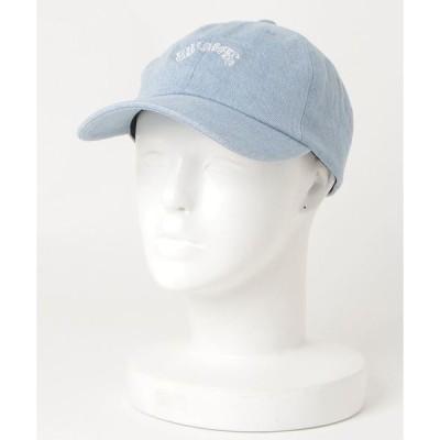 帽子 キャップ BILLABONG メンズ キャップ/ビラボン 帽子 デニム