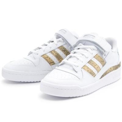 アディダス フォーラム adidas FORUM フットウェアホワイト/オフホワイトサンド/コアブラック GX4993 日本国内正規品