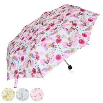 傘 折りたたみ傘 晴雨兼用 グラスファイバー 55cm UVカット ( カサ かさ 雨傘 日傘 アンブレラ UV対策 通勤 通学 洋傘 晴雨傘 レイング
