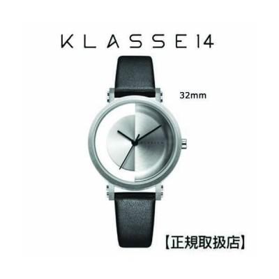 クラス14  腕時計  Imperfect Silver  Arch  Silver 32mm シルバーダイヤル (一部浸透) IM18SR002W  替えベルト付き