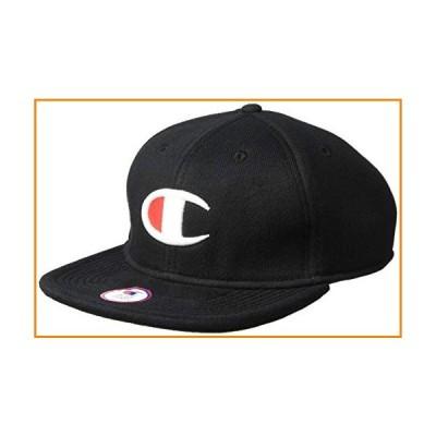 Champion LIFE HAT メンズ US サイズ: One Size カラー: ブラック【並行輸入品】