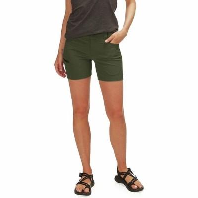 アウトドアリサーチ カジュアルパンツ レディース ボトムス Ferrosi Short - Women's Fatigue